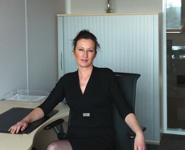 New French Office for IQD Frequency Products