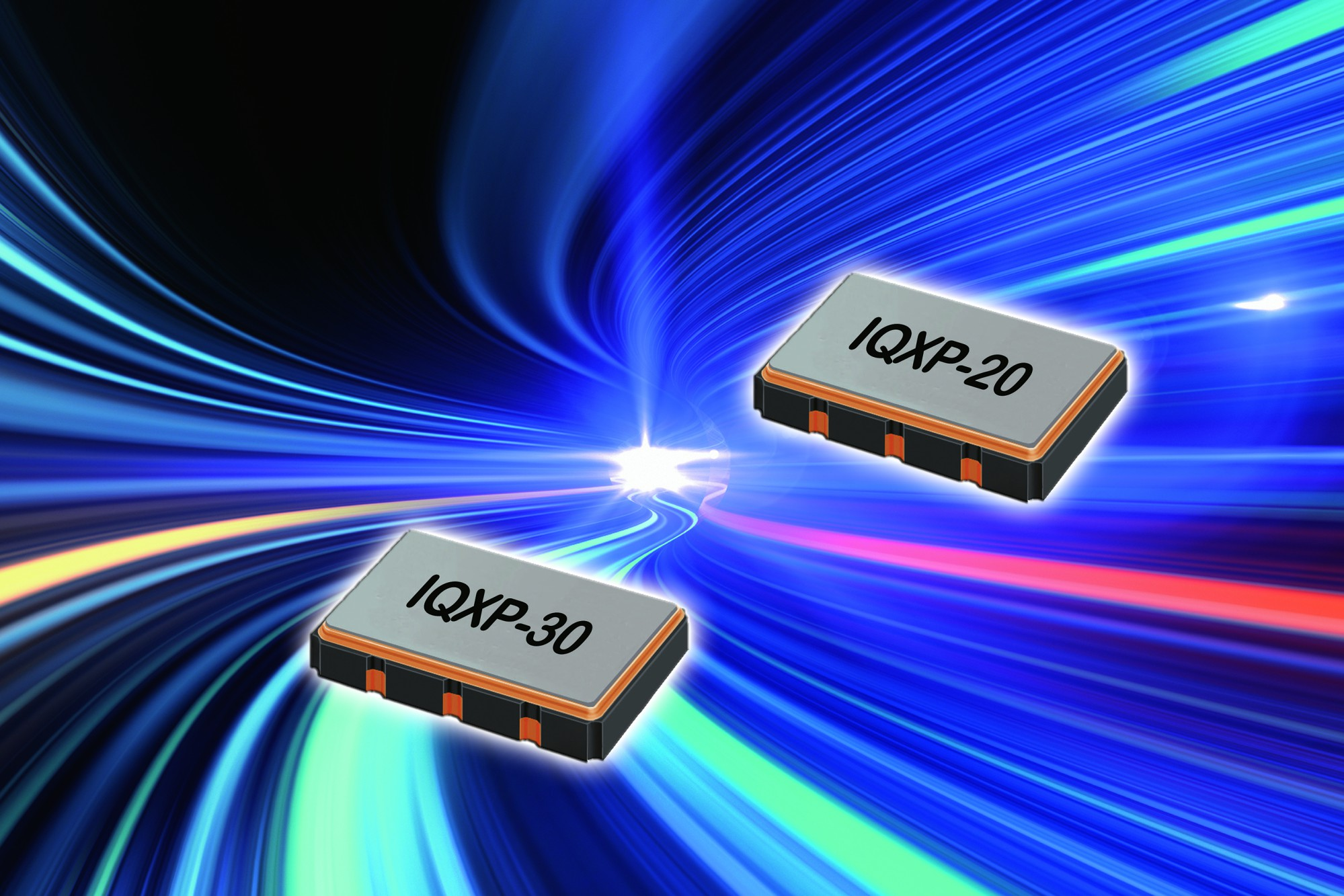 Fast make programmable oscillators with class leading phase jitter performance