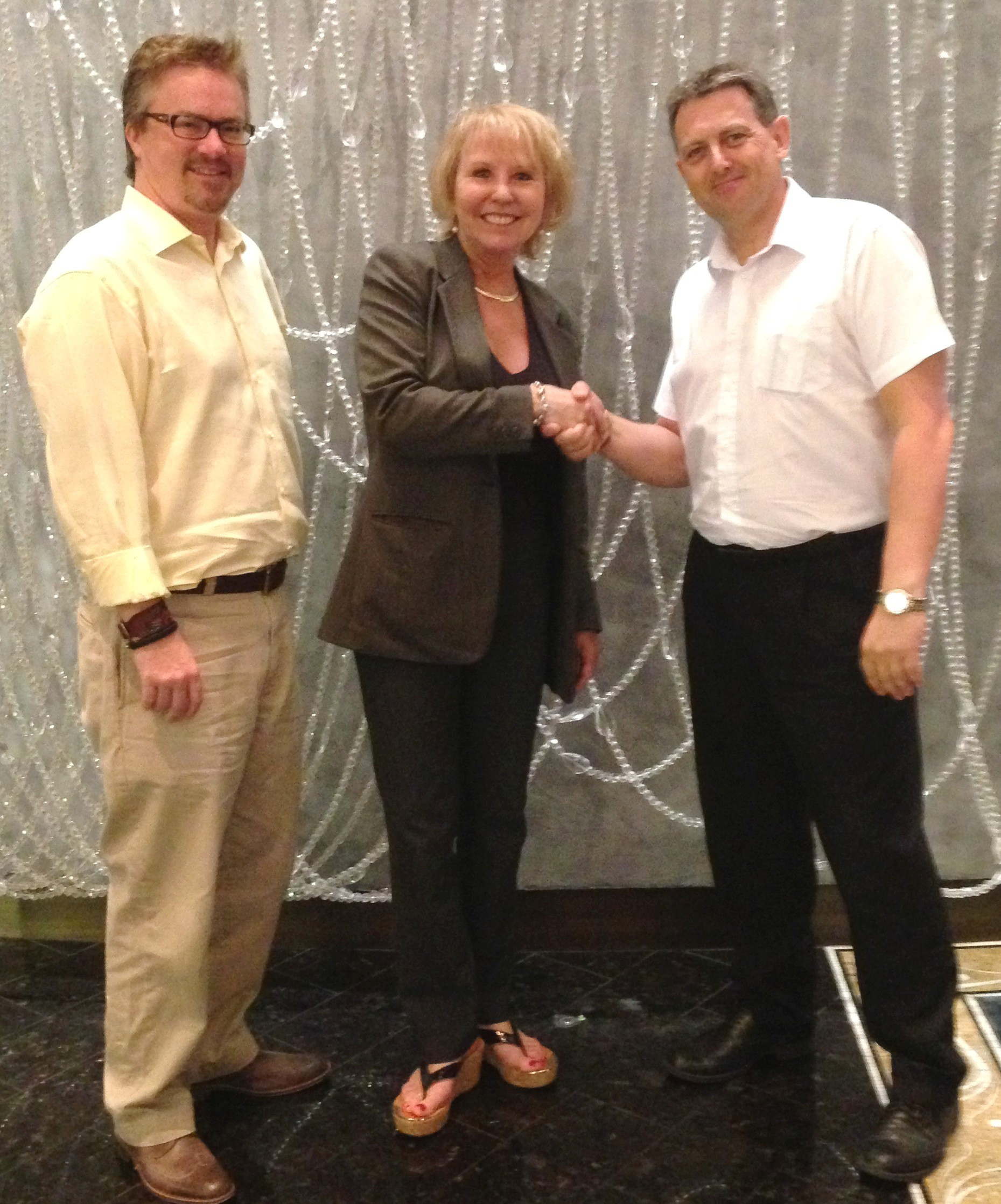 IQD signs First Source Inc as new US distributor