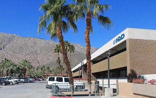 IQD Frequency Products Inc relocate USA office