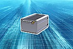 Low Phase Noise Rubidium Atomic Oscillator Module