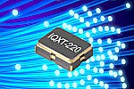 IQD's New Miniature VCTCXO launched at Embedded Show delivers class leading frequency stability