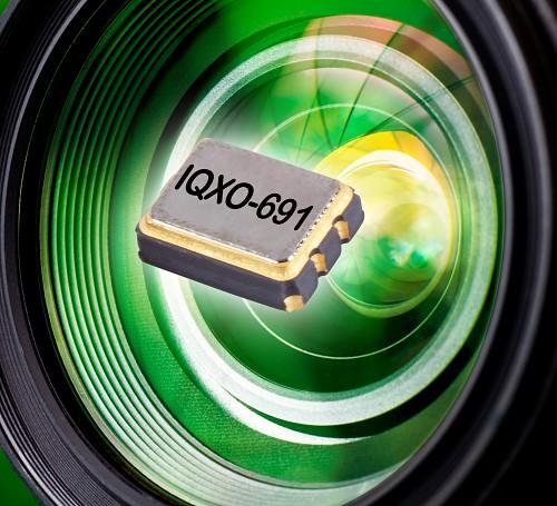 New range of ultra-low voltage clock oscillators from IQD