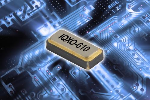 Neuer, extrem stromsparender 32,768-kHz-Taktoszillator mit hervorragendem Stabilitätsverhalten