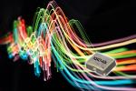 New wide operating temperature range 32.768kHz clock oscillator