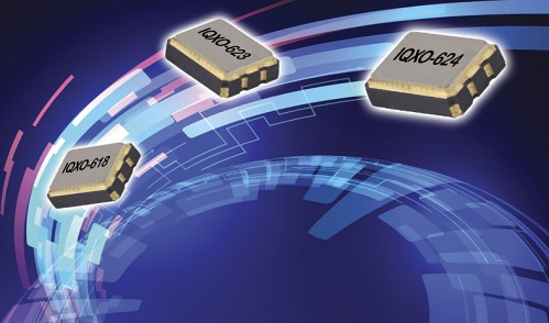 LVPECL/LVDS Clock Oscillators for Telecommunication Applications
