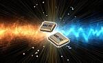 Ultra Miniature High Frequency Fundamental  Quartz Crystals