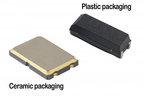 Bye bye to plastic packages