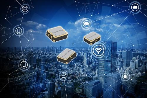 IQD lance son nouvel oscillateur à tension d'alimentation variable