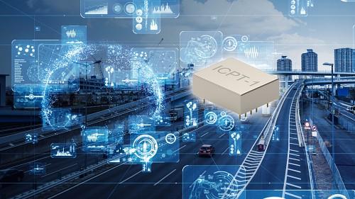 IQD presents its new atomic clock ICPT-1