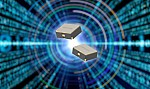 IQD presents its new ultra-miniature LVDS / LVPECL oscillators