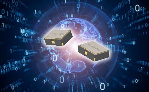 IQD présente ses nouveaux oscillateurs à faible bruit de phase