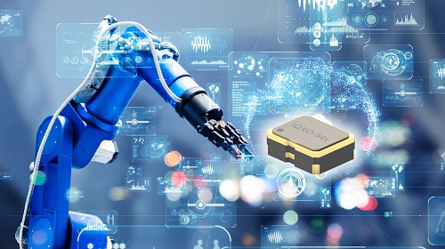 Les oscillateurs à horloge miniatures conviennent à de nombreuses  applications