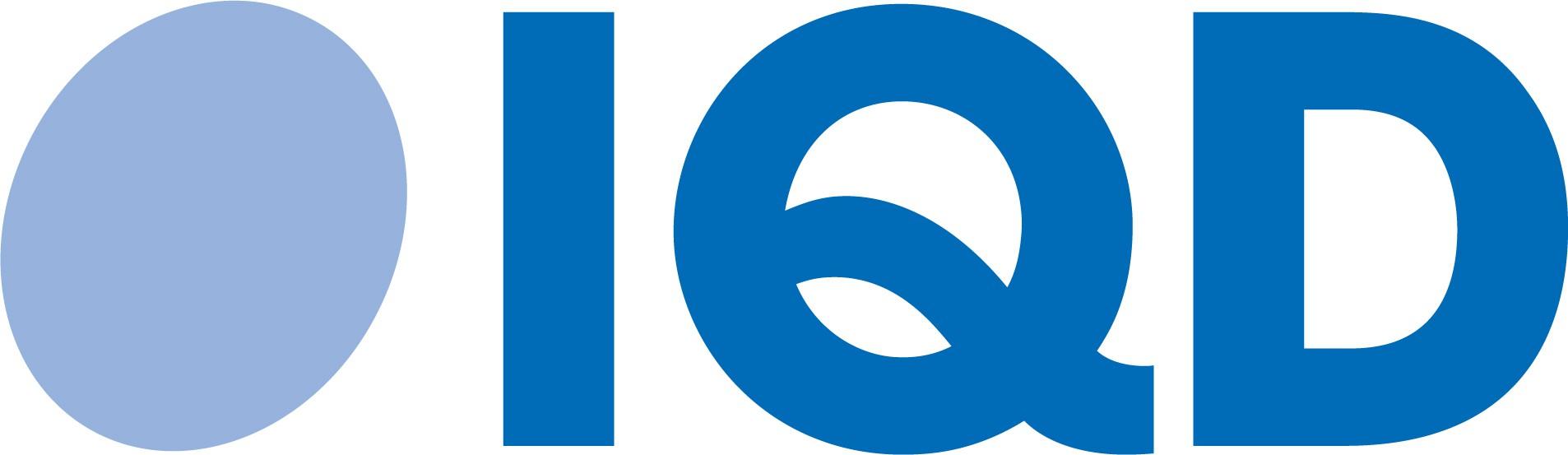 IQD Logo 2015